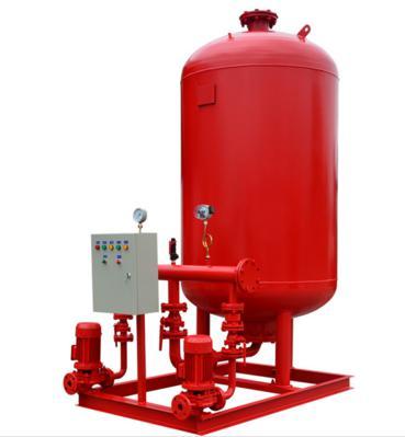 为什么年数久的高层建筑需要配备增压稳压供水设备(图2)